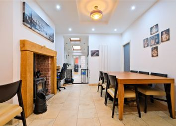 Thumbnail 2 bed terraced house for sale in Sparth Road, Clayton Le Moors, Accrington