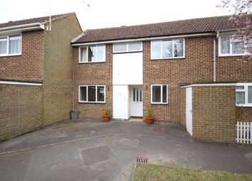 Thumbnail Terraced house for sale in Viking, Bracknell