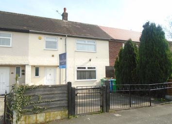 Thumbnail 3 bedroom terraced house to rent in Culmere Road, Wythenshawe, Manchester