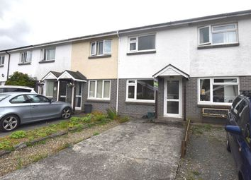 2 bed terraced house for sale in Glanceulan, Penrhyncoch SY23