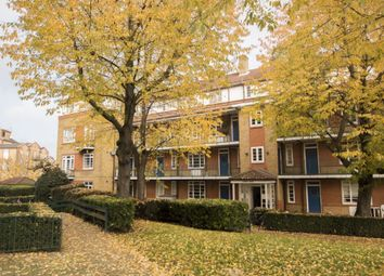 Thumbnail 4 bed flat for sale in Acorn Walk, London