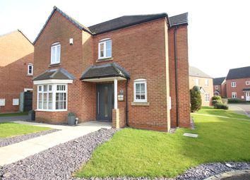Thumbnail 4 bed detached house to rent in Fairfield Way, Wesham, Preston