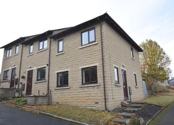 Thumbnail 3 bed end terrace house for sale in Kiln Close, Clitheroe