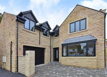 Thumbnail 5 bed detached house for sale in Lawn View House, Canterbury Avenue, Fulwood, Sheffield, Yorkshire