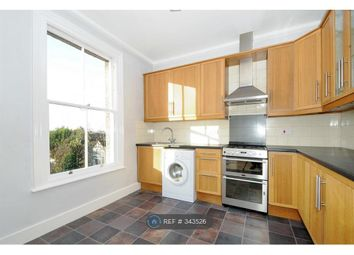 Thumbnail 1 bed flat to rent in St. Peters Rd, London