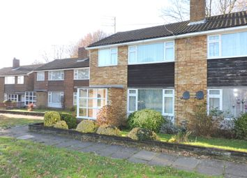 Thumbnail 2 bedroom maisonette for sale in Hitchin Road, Luton