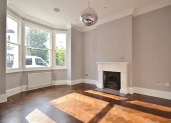 Thumbnail 4 bedroom terraced house to rent in Kelvin Road, Highbury & Islington