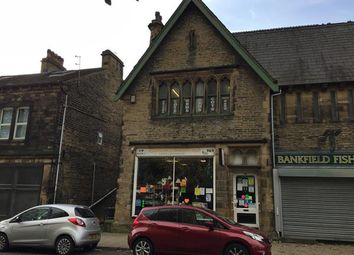 Thumbnail Retail premises for sale in 23, Boothtown Road, Boothtown, Halifax
