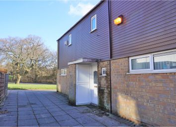Thumbnail 3 bed end terrace house for sale in Feltons, Skelmersdale