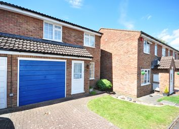 Thumbnail 3 bed semi-detached house to rent in Harvest Ridge, Leybourne, West Malling