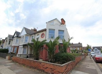 Thumbnail 5 bedroom end terrace house to rent in Cranley Road, Westcliff-On-Sea, Essex