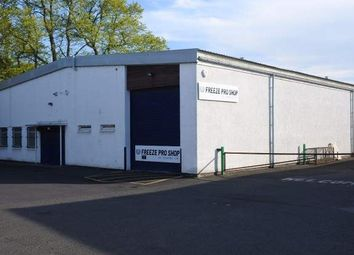 Thumbnail Light industrial to let in 165 (Unit 5) Bonnington Trade Centre, Edinburgh