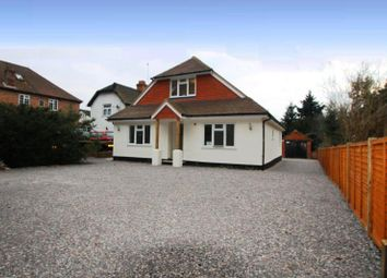 Thumbnail 4 bedroom detached house to rent in Tilford Road, Rushmoor