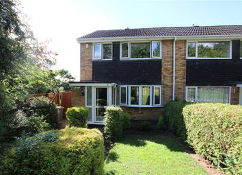 3 bed end terrace house to rent in Tredington Close, Redditch, Worcestershire B98