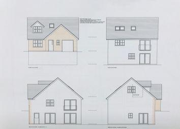 Thumbnail 5 bed detached house for sale in Clos Y Gat, Gorslas, Llanelli