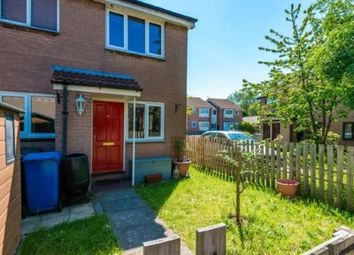 Thumbnail 1 bed semi-detached house for sale in Oak Croft, Clayton-Le-Woods, Chorley, Lancashire