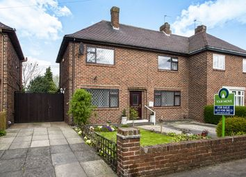 Thumbnail 3 bed semi-detached house for sale in Shipley Common Lane, Ilkeston
