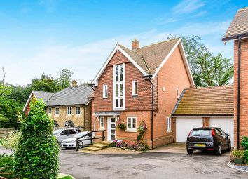 Thumbnail 3 bed semi-detached house for sale in Watson Way, Crowborough