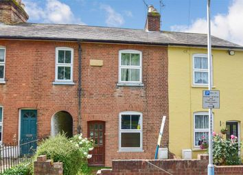 Thumbnail 3 bedroom terraced house for sale in Pembury Grove, Tonbridge, Kent