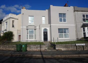 Thumbnail 6 bed end terrace house to rent in Greenbank Terrace, Greenbank, Plymouth