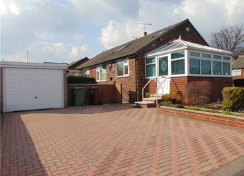 Thumbnail 2 bed semi-detached bungalow to rent in Briarfield Gardens, Gildersome, Leeds