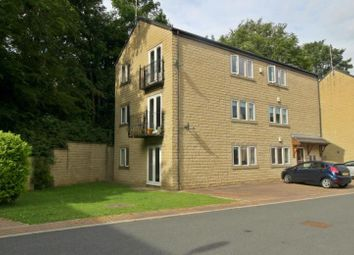 Thumbnail 2 bed flat to rent in Bryndlee Court, Holmfirth