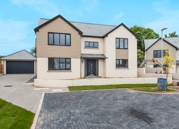 5 bed detached house for sale in Wellspring Place, Elburton, Plymouth PL9