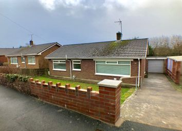 Thumbnail 3 bed bungalow to rent in South View, Kenfig Hill