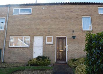 Thumbnail 3 bedroom terraced house for sale in Eldern, Orton Malborne, Peterborough