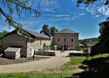 Thumbnail 6 bed property for sale in Yssingeaux, Auvergne, 43200, France