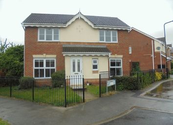 Thumbnail 3 bedroom detached house to rent in Ploughmans Croft, Brampton Bierlow, Rotherham
