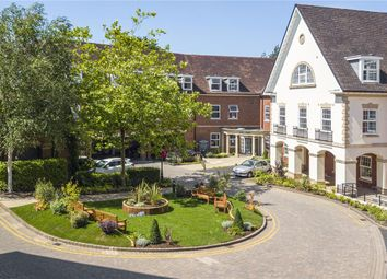 Thumbnail 1 bed flat for sale in Princes Gate, Solihull, West Midlands