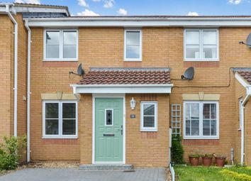 Thumbnail 3 bed terraced house for sale in Moors Close, Deanshanger, Milton Keynes