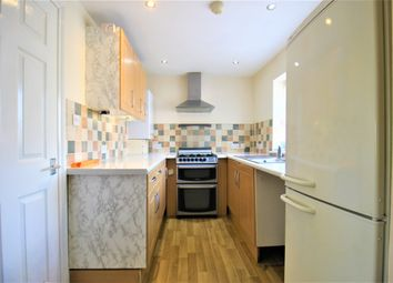 Thumbnail 2 bed flat to rent in Orchard Road, London