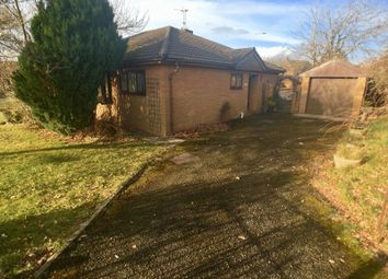 Thumbnail 2 bed bungalow for sale in Fieldfare Drive, St. Mellons, Cardiff