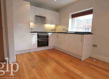 Thumbnail 1 bed flat to rent in Berwick Street, Soho