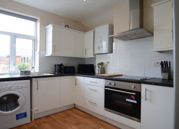 Thumbnail 2 bed maisonette to rent in Cove Road, Farnborough