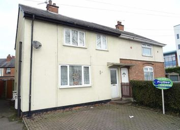Thumbnail 3 bed semi-detached house for sale in Westfield Road, Hinckley