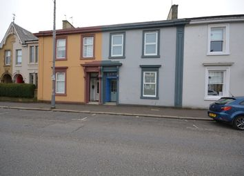 Thumbnail 3 bed terraced house for sale in Portland Road, Kilmarnock