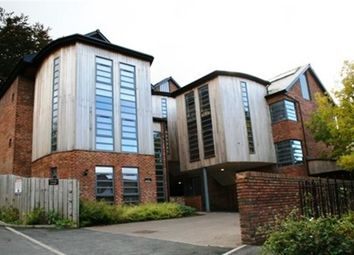 Thumbnail 2 bed flat to rent in Finney Terrace, Durham
