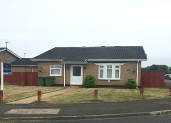 Thumbnail 2 bed bungalow for sale in Mount Leven Road, Yarm