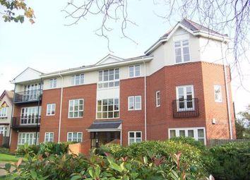 Thumbnail 2 bed flat to rent in Deyncourt Gardens, Upminster