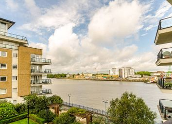 Thumbnail 2 bed flat for sale in Smugglers Way, Wandsworth