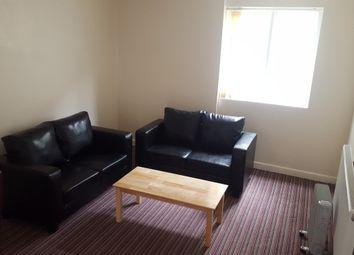 Thumbnail 1 bedroom flat to rent in Dillwyn Road, Sketty, Swansea
