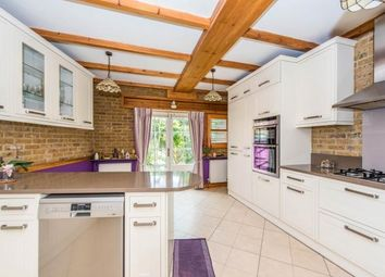 4 bed end terrace house for sale in Richmond, Surrey TW9