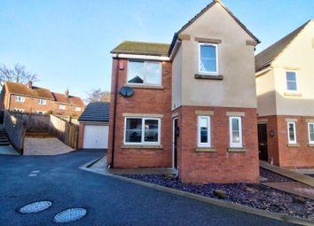 Thumbnail 3 bed end terrace house for sale in Milton Croft, Hoyland, Barnsley