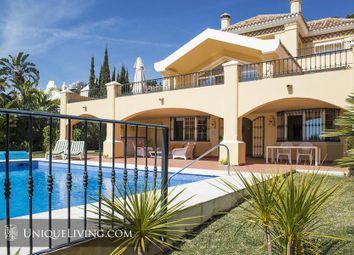 Thumbnail 6 bed villa for sale in La Quinta, Benahavis, Costa Del Sol