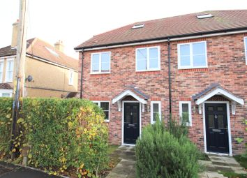Thumbnail 3 bed semi-detached house to rent in Mere Close, Swanmore, Southampton, Hampshire