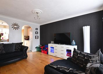 Thumbnail 2 bed terraced house for sale in Christie Close, Walderslade, Chatham, Kent
