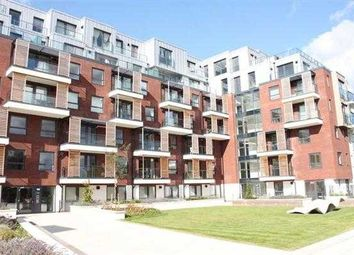 Thumbnail 2 bed flat for sale in Green Lane, Edgware